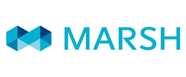 Logo Marsh Paulo Mello